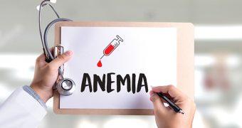 Combateti anemia natural!
