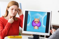 Ochii uscati si afectiunile tiroidiene