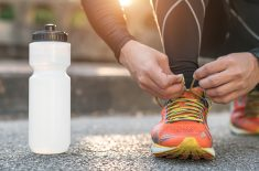 Fiti in forma in 6 saptamani! Antrenament de primavara