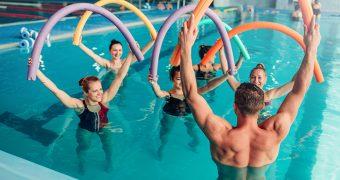 Sporturi indicate persoanelor cu spondiloza cervicala