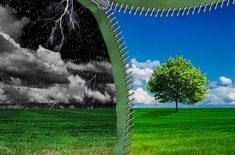 Presiunea atmosferica: vremea face tumbe, organismul se da peste cap