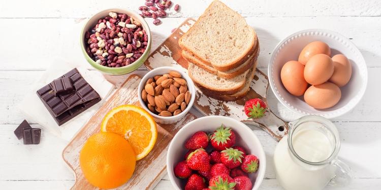 res_inainte de Dieta pentru dermatita alergica