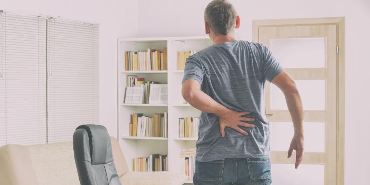 res_inainte de Durerea de spate poate deveni cronica