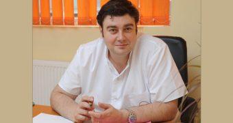 "Dr. Victor Mirciulescu: ""Colica renala este o durere vie, care nu se calmeaza in nici o pozitie"""