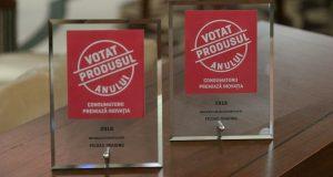 Gama Naturalis Efervescente si ArtroSuport Forte, votate produsele anului 2018