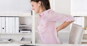 Hernia de disc: preventie in 4 pasi