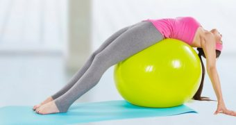 Durerea de spate: yoga sau Pilates?