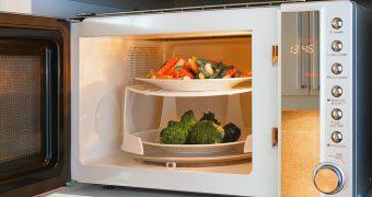 Mituri demontate despre cuptorul cu microunde