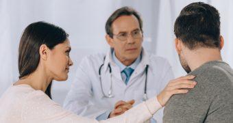 Stresul provoaca probleme de fertilitate barbatilor