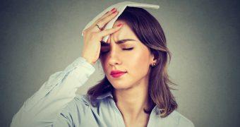 Cauze ale bufeurilor care nu semnalizeaza prezenta menopauzei
