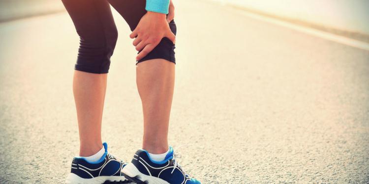 zvâcni în articulațiile genunchiului fără durere)