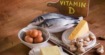 Deficienta de vitamina D, factor de risc pentru bolile pulmonare