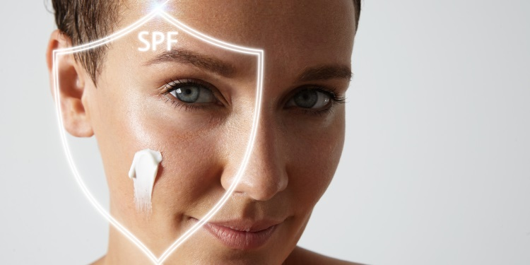 crema de fata, protectie UV