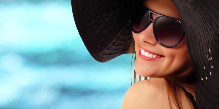 palarie de soare, protectie UV