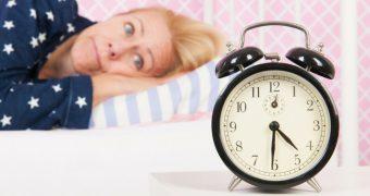 Cum sa aveti un somn odihnitor dupa varsta de 40 de ani