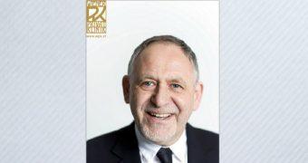 """Prof. univ. dr. Christoph Zielinski: """"Imunoterapia ajuta sistemul imunitar sa se activeze pentru a distruge celulele tumorale"""""""