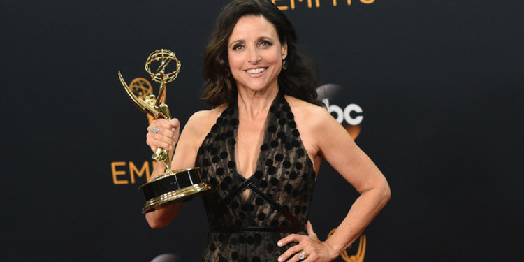 Julia Louis-Dreyfus cancer