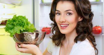 Egalitatea dintre sexe este… diferita la calorii
