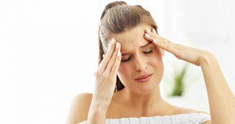 Deshidratarea va poate da dureri de cap