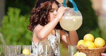 Caldura mare, hidratare pe masura – solutii savuroase