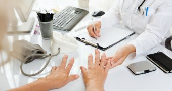 Artrita psoriazica: efecte asupra organismului