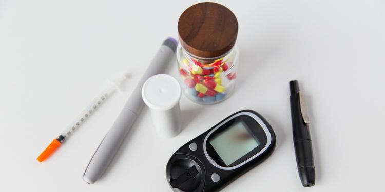cum pastram medicamentele antidiabetice