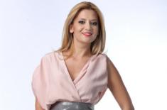 """Amalia Enache: """"Mese regulate, cantitati mici, miscare si o stare psihica echilibrata"""""""
