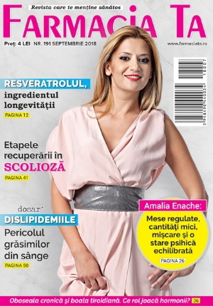 Farmacia Ta – septembrie 2018