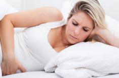 Durerea abdominala inferioara stanga: ce afectiuni poate semnala