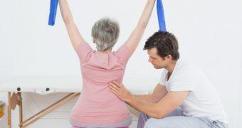 Fizioterapia, intre alinare si vindecare