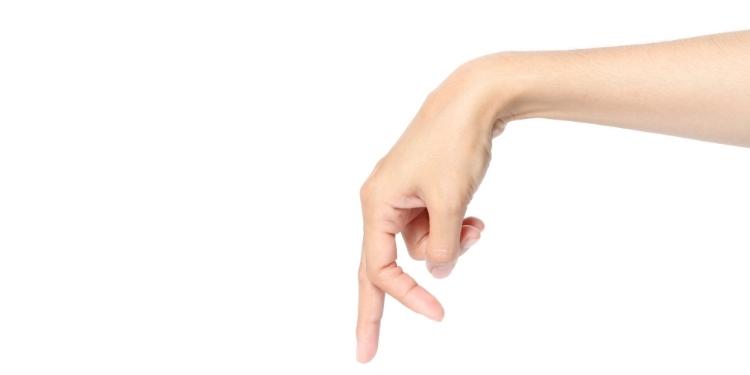 articulatii degete umflate