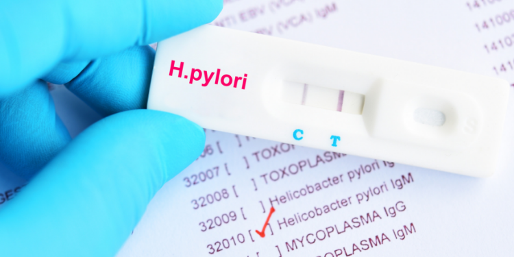 gastrita helicobacter pylori