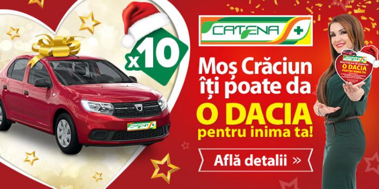 Catena Dacia