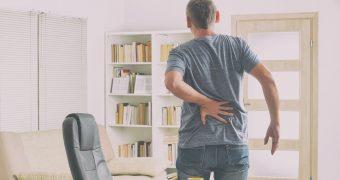 Lombosciatica: cauze, simptome, tratament