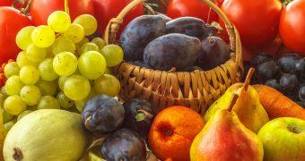 """Fructe si legume de toamna: """"arme"""" pentru intarirea imunitatii"""