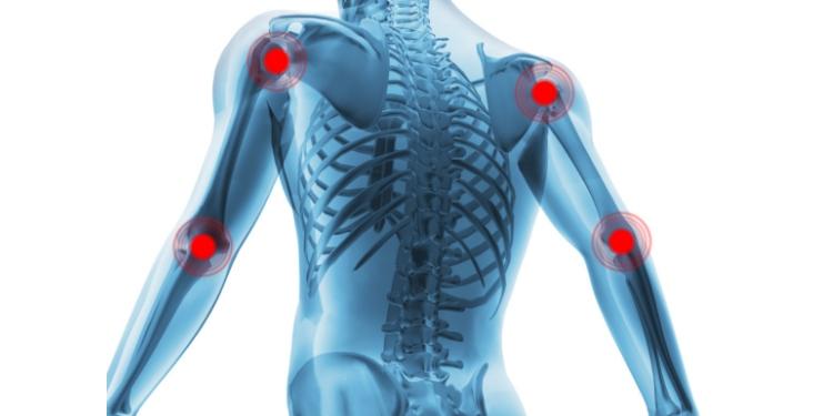 durerea de articulatii tratamentul artrozei coloanei vertebrale lombosacrale