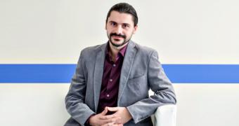 """Dr. Lucian Rusitoru: """"In Romania, 70-80% dintre paciente sunt diagnosticate in cazuri avansate de cancer mamar"""""""