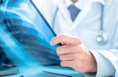 Emfizemul pulmonar: cauze, diagnostic si tratament