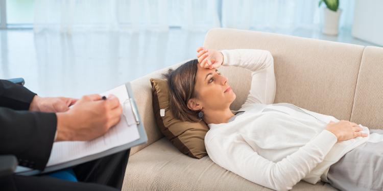 Rolul consilierii psihologice in cazul persoanelor bolnave de cancer