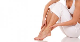 Durerile de picioare: cum le puteti ameliora