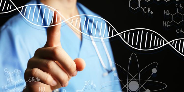 factorii genetici in cazul cancerului de san