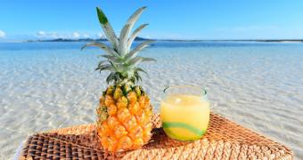 Sucul de ananas: beneficii pentru sanatate