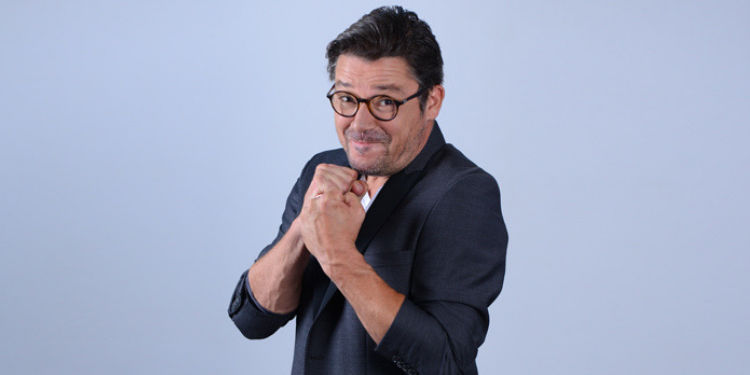 Cristi Iacob actor