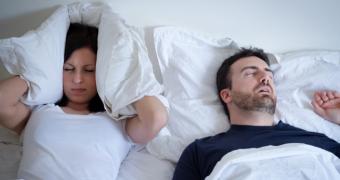 Apneea in somn: cum afecteaza inima
