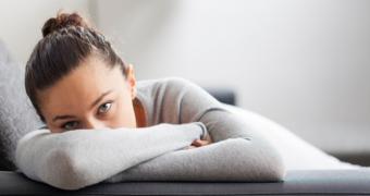 Simptome fizice declansate de depresie