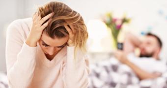 Durerea in timpul actului sexual: cauze si tratament