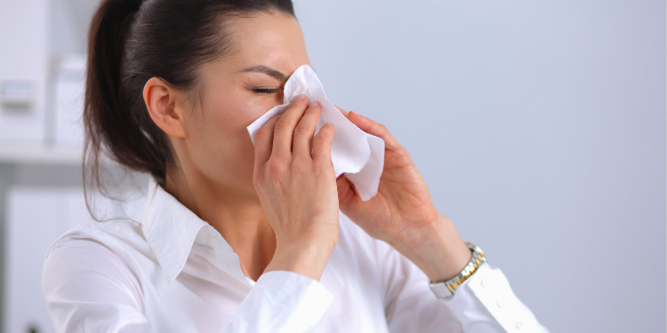 infectii respiratorii acute