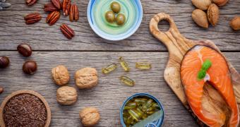 Acizii grasi Omega-3: beneficii pentru tulburarile de dispozitie