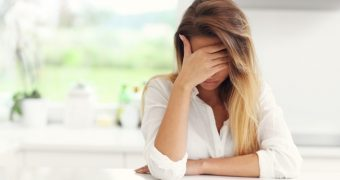 Depresia, dusmanul nostru intunecat