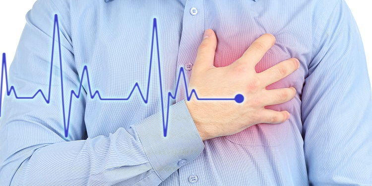 cauzele pulsului marit